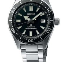 Seiko SPB051J1 Steel Prospex pre-owned United States of America, New Jersey, USA