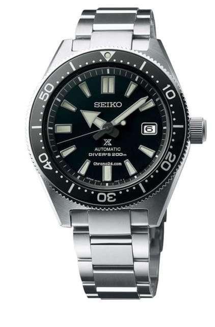 Seiko Prospex Diver AUTO SPB051 SPB051J1 SPB051J SBDC051 (NEW)
