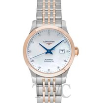Longines Record L23215877 new