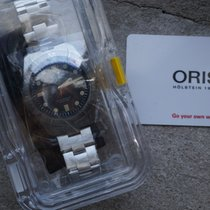 Oris Divers Sixty Five Steel 40mm United States of America, Illinois, Chicago