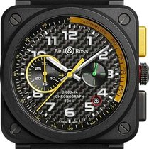 Bell & Ross BR 03-94 Chronographe Ceramic 42mm United States of America, Florida, Naples