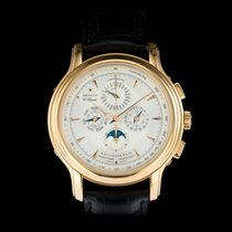 Zenith El Primero Chronomaster Rose gold 45mm United Kingdom, London