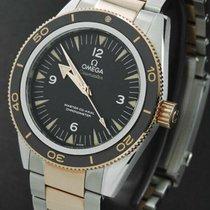 Omega Seamaster 300 Gold/Stahl 41mm Deutschland, Bayern