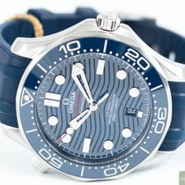 Omega Seamaster Diver 300 M 210.32.42.20.03.001 2019 new