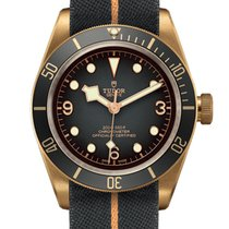 Tudor Black Bay Bronze 79250BA-0002 2019 new