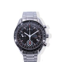 Omega Speedmaster Day Date 3529.50.00 2002 pre-owned