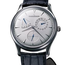 Jaeger-LeCoultre Master Ultra Thin Réserve de Marche Q1378420 Jaeger LeCoutre Master Riserva di Carica NUOVO new