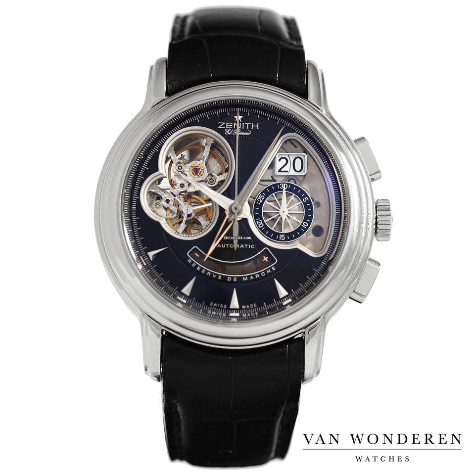 Het Evo II horloge van Mondaine heeft alles wat je van een Zwitsers uurwerk mag verwachten Mondaine Evo Pocket Zakhorloge 43 A.660.30316.11SBB.