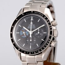 Omega Speedmaster Professional Moonwatch Сталь
