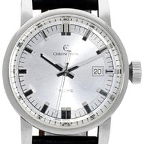 Chronoswiss Pacific CH 2883B-SI 2011 pre-owned