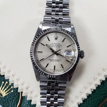 Rolex 16234 Steel 1995 Datejust 36mm pre-owned United States of America, California, Los Angeles