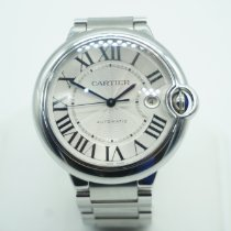 Cartier 3001 Steel 2000 Ballon Bleu 42mm 42mm pre-owned United States of America, Florida, Miami