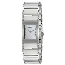 Rado Integral Steel 30mm Mother of pearl United States of America, Florida, Sarasota