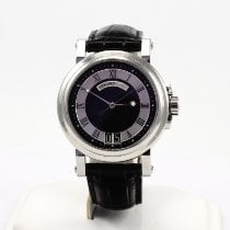 Breguet Steel 39mm Automatic 5817ST/92/5V8 pre-owned United States of America, California, beverly hills