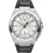 IWC Big Ingenieur Chronograph IW378405 новые