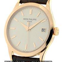 Patek Philippe Calatrava new Automatic Watch with original box and original papers 5296R