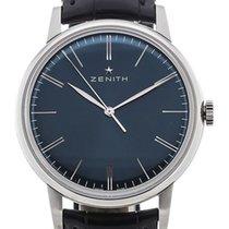 Zenith 03.2272.6150/51.C700 Steel Elite 6150 42mm new