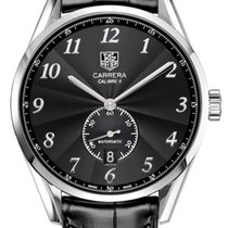 TAG Heuer Carrera Men's Watch WAS2110.FC6180