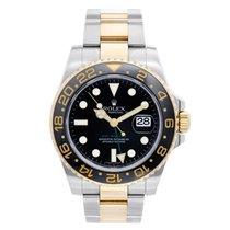 Rolex GMT - Master II 2-Tone Men's Watch 116713