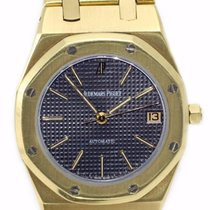 Audemars Piguet Royal Oak 36mm Yellow Gold Vintage