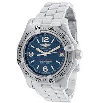 Breitling Colt Oceane A77380 Women's Watch in Stainless Steel