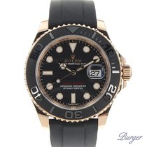 Rolex Yachtmaster 40 Everose Gold/Ceramic