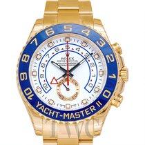 Rolex 116688 Gelbgold Yacht-Master II 44.00mm neu