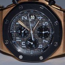 Audemars Piguet Royal Oak Offshore Chronograph 18K Solid Rose...