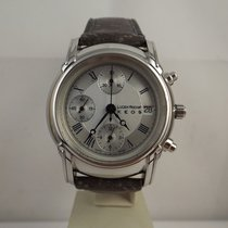 Lucien Rochat Steel Automatic pre-owned