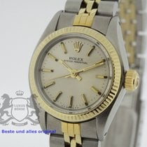 Rolex Oyster Perpetual Lady 6719 SERVICED by Rolex  Warranty