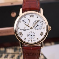 Vacheron Constantin Patrimony Power Reserve 47200/1 Gold