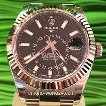 Rolex Sky-Dweller Ref. 326934  LC100 unworn box papers