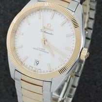 Omega Constellation Globemaster Chronometer 130.20.39.21.02.00