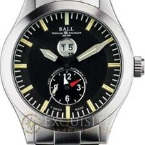Ball Engineer Master II Aviator new Automatic Watch only GM2086C-SJ-BK