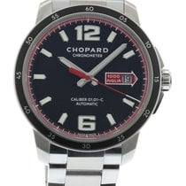 Chopard Mille Miglia GTS 158565-3001 Watch with Stainless...