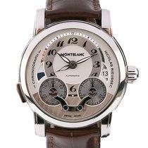 Montblanc R200 Nicolas Rieussec 43mm Steel
