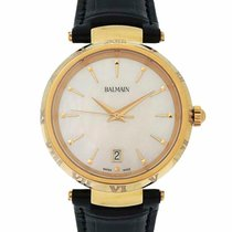 Balmain 35mm Quartz new Mother of pearl