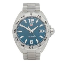 TAG Heuer Formula 1 Quartz new 41mm Steel