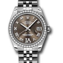 Rolex Lady-Datejust 178384 new