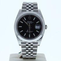 Rolex Datejust novo 2010 Automático Relógio com caixa original 126300