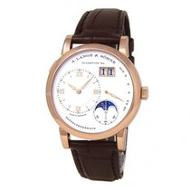 A. Lange & Söhne Rose gold 38.5mm 192.032 new United States of America, New York, New York