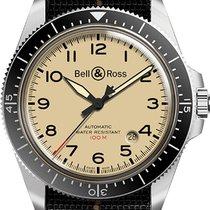 Bell & Ross BR V2 BRV292-BEI-ST/SF 2020 nowość