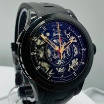 Perrelet Skeleton Chrono A1045/2 2014 new