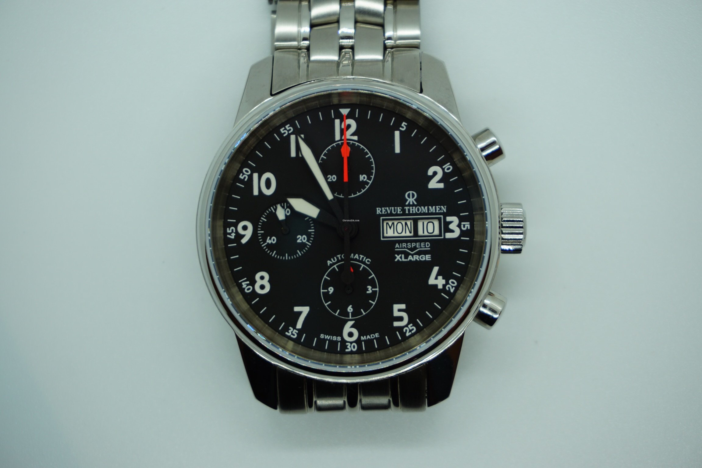 Revue Thommen Airspeed X Large for AU$ 751 for sale from a