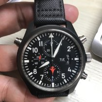 IWC Ceramic 46mm Automatic IW379901 pre-owned Singapore, Singapore