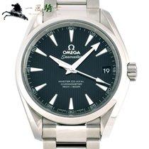 Omega Seamaster Aqua Terra 231.10.39.21.01.002 pre-owned