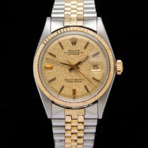 Rolex Datejust 1973 occasion