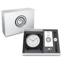 Junghans new Automatic Center Seconds Small Seconds Limited Edition 40mm Steel Sapphire Glass