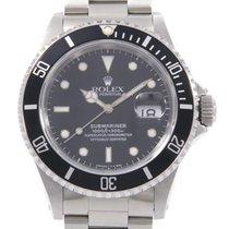 Rolex Submariner Date 40mm Crn