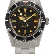 Rolex Submariner 1958